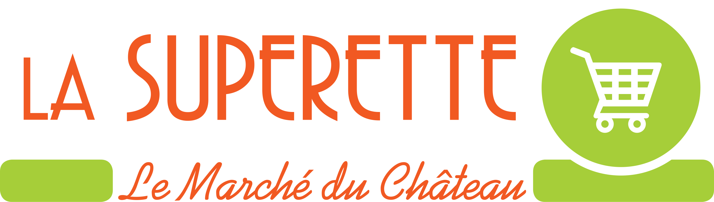 Logo Le Marché du château